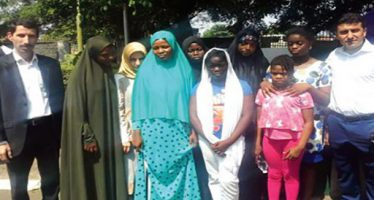 Gov. Amosun explains his role in release of kidnapped Nigerian-Turkish School students, staff