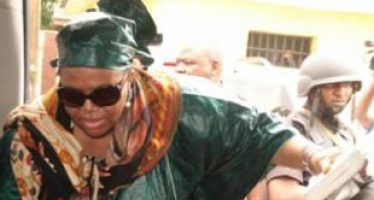 Oil subsidy fraud: Ontario Oil MD, Adaoha Ugo-Ndagi, collapses in court after being found guilty