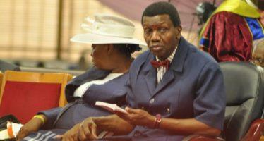 Pastor Adeboye makes U-turn, says he is G.O while Pastor Obayemi is N.O