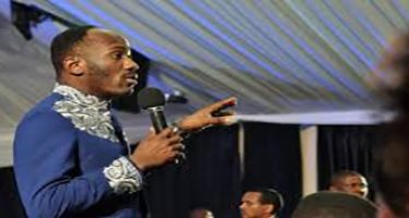 Apostle Johnson Suleiman invited for interrogation by DSS