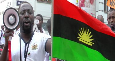 IPOB increases call for Biafra independence referendum