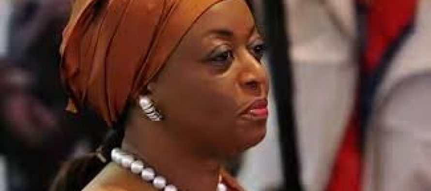 How First Bank director laundered N9bn for Diezani- EFCC