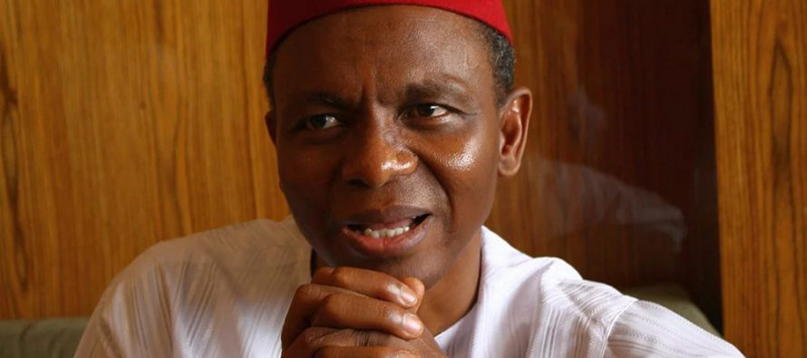 Police took sides in Southern Kaduna killing, El-Rufai alleges