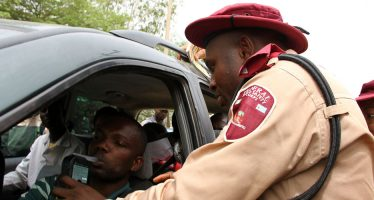 FRSC announces when suspension of traffic rules enforcement will end