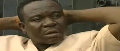OrijoReporter.com, Mr. Ibu battles with suicide