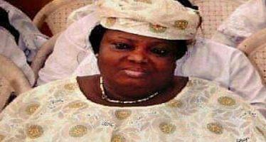 Yoruba Actress Toyin Majekodunmi, Iya Kiki, is dead