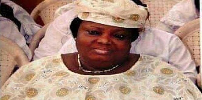 OrijoReporter.com, Baba Kekere's wife dead