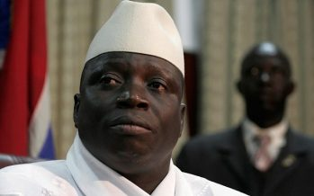 Jammeh makes two demands before surrender