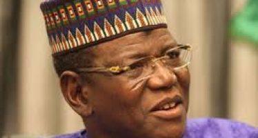 Ex-gov. Lamido's N100m hid in underground bunker missing