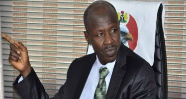 Court to hear suit seeking Magu's removal on Feb. 13.
