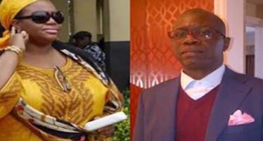 Wagbatsoma, Ugo-Nnadi get 138-year jail sentence for oil subsidy fraud