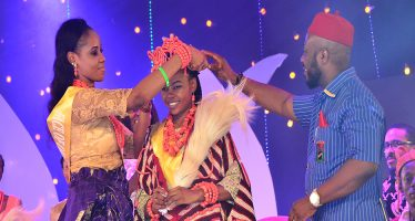 Winners Emerge at Face of Okija 2016 Pageant