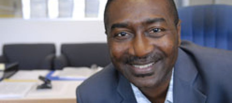 Elizade University VC, Prof. Kunle Oloyede,  in 419 scandal