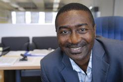 OrijoReporter.com, Professor Kunle Oloyede