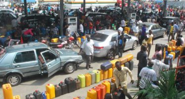 NNPC debunks rumour of imminent petrol scarcity