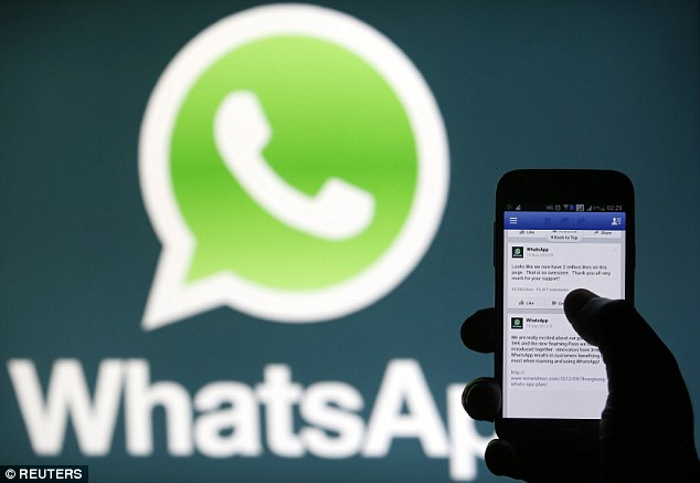 OrijoReporter.com, WhatsApp will stop running on millions of phones