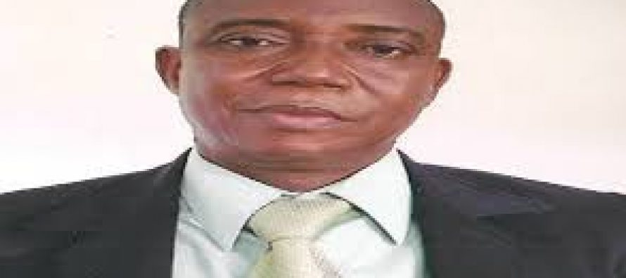 I didn't invest staff salary in MMM, UCTH Director