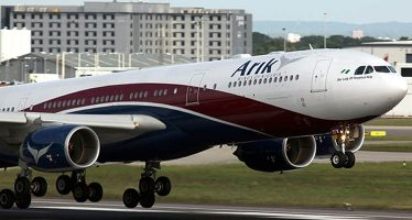 Johnson Arumemi-Ikhide arrested as AMCON takes over Arik Air