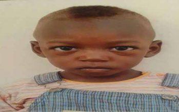 Woman mistakenly kills child with kerosene