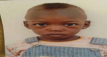 Woman mistakenly kills child with kerosene