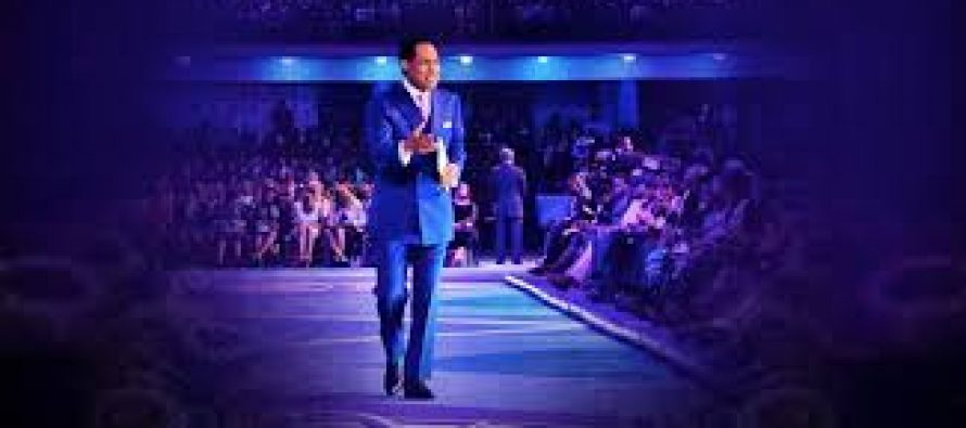 Christ Embassy refuses to quit property belonging to 72-year-old man