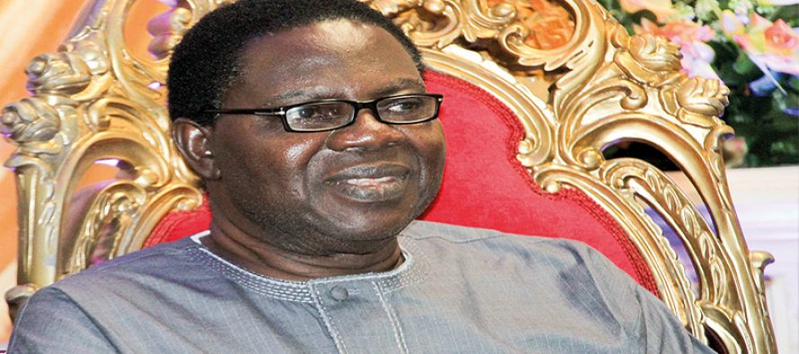 Ebenezer Obey reveals his battle with diabetes for 43 years