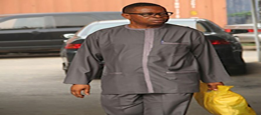 Fraud charge against NIMASA director's aide, 3 others withdrawn  The