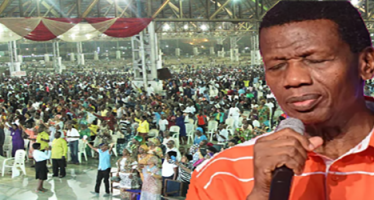Okogie wants Adeboye to stop building more Redeemed Churches