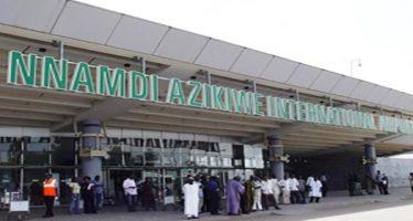 Amaechi raises fear of death in Abuja Airport