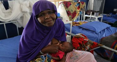 Why women in northeast now breastfeed other women's babies