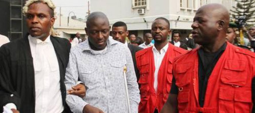 N8.5bn fraud: Atewe, Akopobolokemi, others re-arraigned