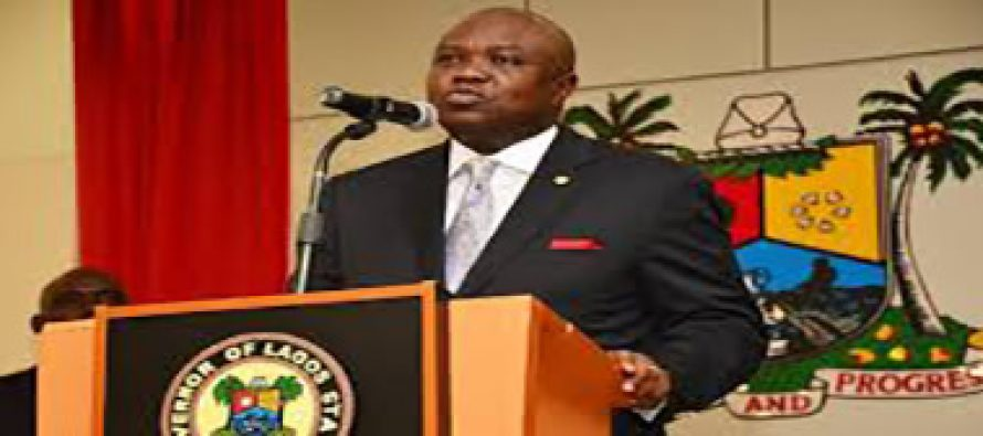 Ambode admits that businesses are groaning under heavy tax