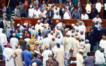 One lawmaker dies monthly – INEC Chairman