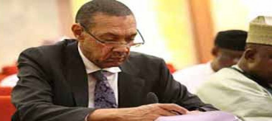 Nigeria is now a one- party state – Senator Ben Bruce