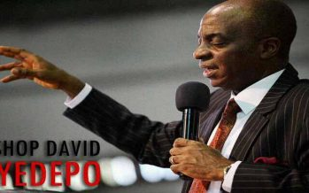 How JTF Commander diverted N35m to David Oyedepo's Church – EFCC witness