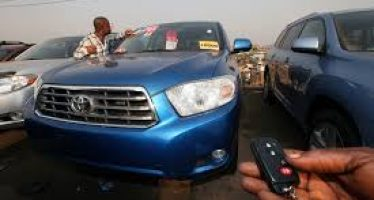 Car dealer docked for stealing N8m from Union Bank