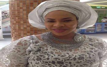 Fathia Balogun hints at scene in movie she hates acting in
