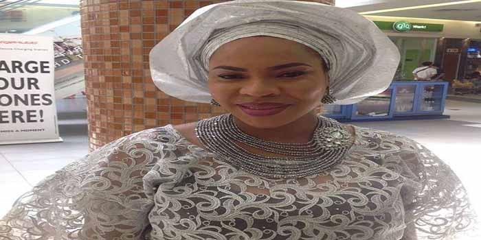 OrijoReporter.com, Nollywood actress Fathia Balogun