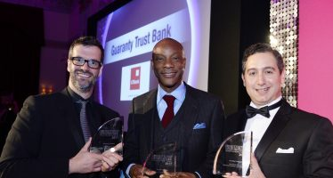 GTB wins three awards, ranked best private bank in Nigeria