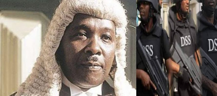 Justice Ademola told me he kept N70m in his house for his two children's upkeep – Witness