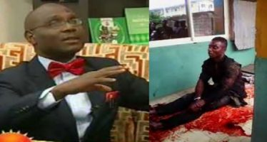 Armed robber who killed human rights lawyer, Kunle Fadipe, mother-in-law to die by hanging