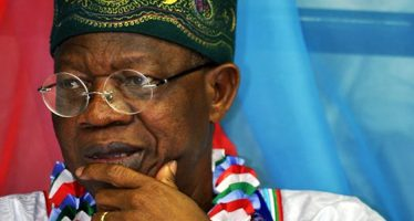 Lai Mohammed denies blaming Buhari's failure to return on faulty aircraft