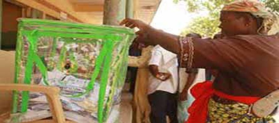 LG election: NCP asks court to stop allocation  to Lagos State