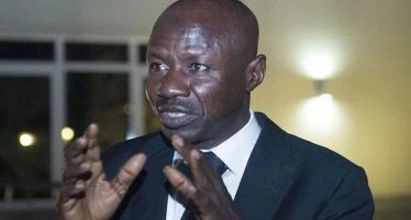 Magu faults promotion of EFCC staff over alleged N42bn bribe