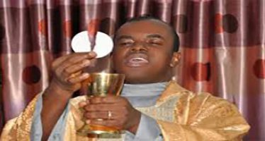 Face your church business, IPOB tells Mbaka