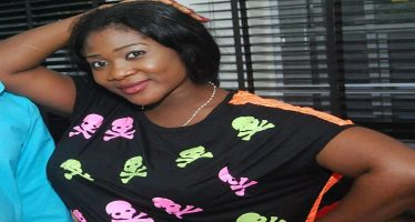 I can't act some roles again, Mercy Johnson