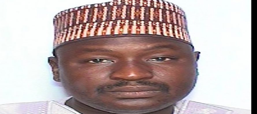 I know more than 30 billionaire civil servants, Senator Misau