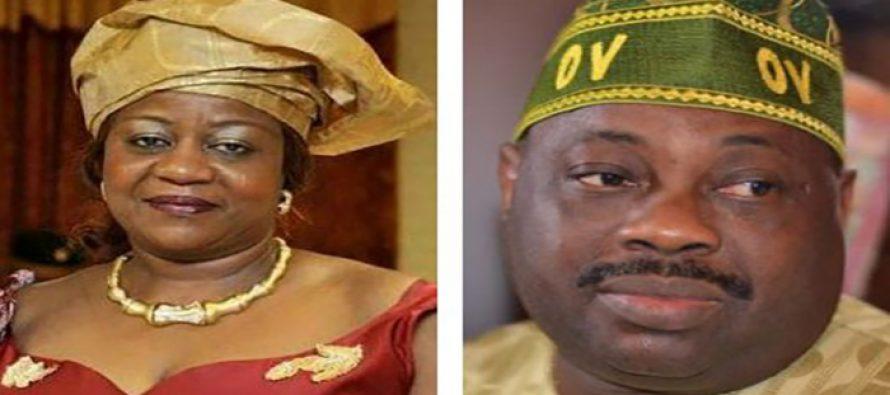 Dele Momodu, Buhari's aide in twitter fight over Osinbajo
