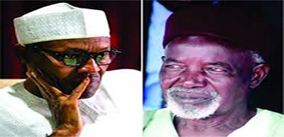 OrijoReporter.com, Buhari's health problem