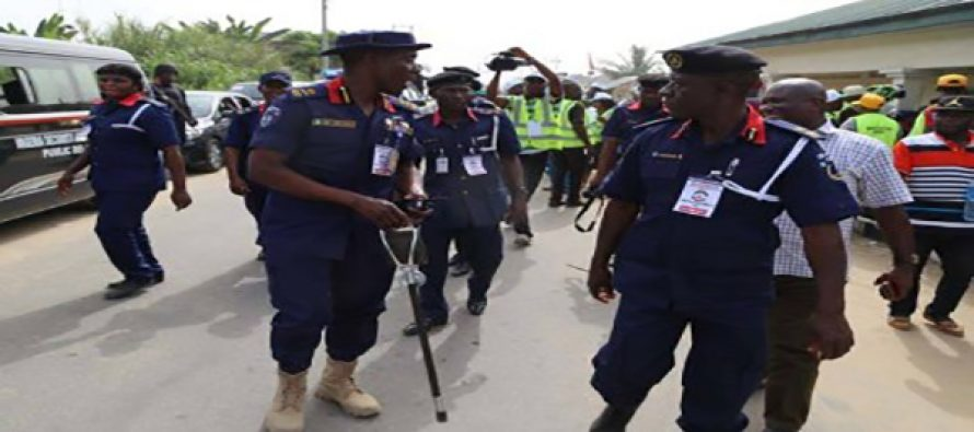 Judge blasts NSCDC prosecution over poorly drafted charge